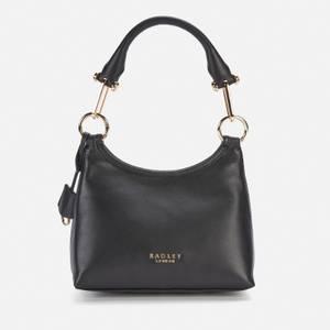 Radley Women's Cuba Street Small Grab Bag - Black