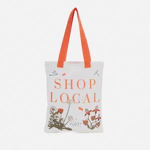 Radley Women's Shop Tote Bag - Natural