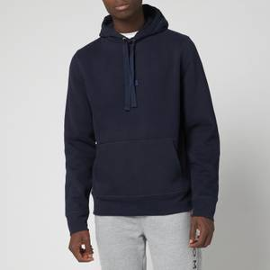 Tommy Hilfiger Men's Recycled Pullover Hoodie - Desert Sky