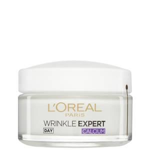 L'Oréal Paris Wrinkle Expert 55+ Calcium Anti-Wrinkle & Restoring Day Cream 50ml