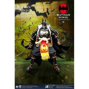 Star Ace Batman Ninja My Favourite Movie 1/6 Scale Collectible Action Figure - Batman (Samurai Version)