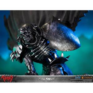 First 4 Figures - Berserk: Skull Knight Standard Edition Resin Statue Figure