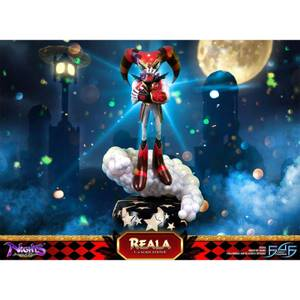 First 4 Figures - Nights: Journey of Dreams Reala Resin Statue Figure