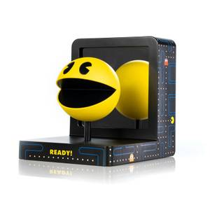 First 4 Figures - Pac-Man PVC Figure