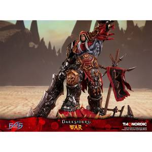 First 4 Figures - Darksiders War Resin Figure