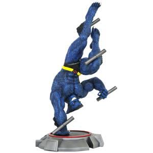 Diamond Select Marvel Gallery PVC Figure - Comic Beast
