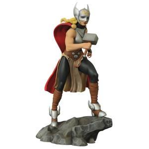 Diamond Select Marvel Gallery PVC Figure - Lady Thor