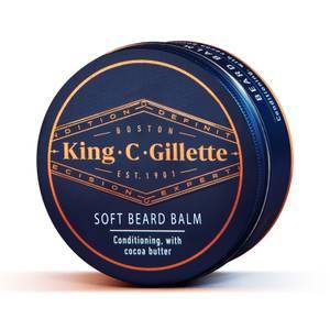 Gillette Soft Beard Balm