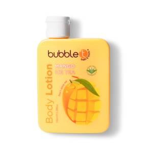 Bubble T Mango Ice Tea Body Lotion