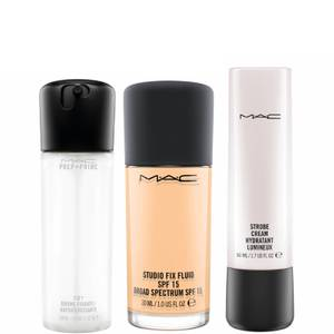 MAC Normal Skin Edit Kit Worth £75 (Various Shades)