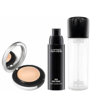 MAC Sensitive Skin Edit Kit Worth £76 (Various Shades)
