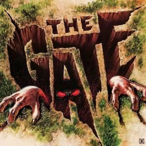 Terror Vision - The Gate (Original Soundtrack) LP (Clear)