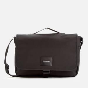 Calvin Klein Jeans Men's Sport Essential Messenger Bag - Black