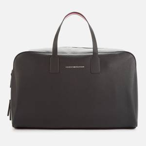 Tommy Hilfiger Men's Essential Duffle Bag - Black