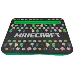 Minecraft Lap Desk Tray