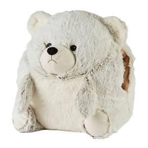 Warmies Heatable Supersized Handwarmer Bear