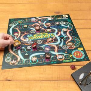 Harry Potter Back To Hogwarts Board Game