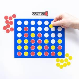 Connect 4 Fridge Magnets