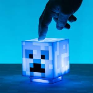Minecraft Charged Creeper Light
