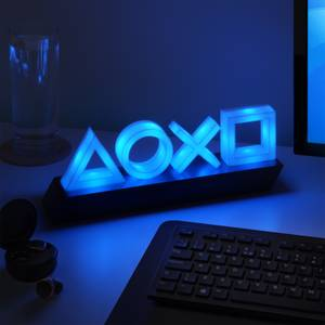 Playstation (PS5) Icons Light