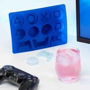 Playstation Ice Cube Tray