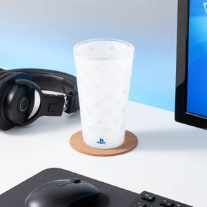 Playstation (PS5) Glass
