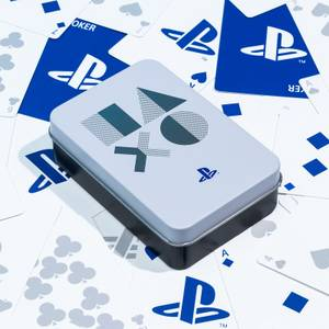 Playstation (PS5) Playing Cards