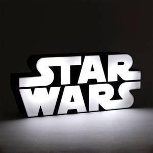 Star Wars Logo Light
