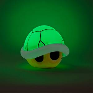 Mario Kart Green Shell Light with Sound