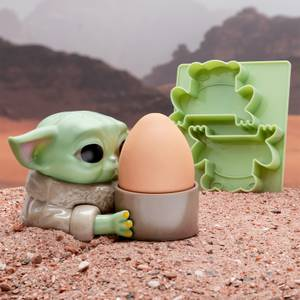 The Mandalorian - The Child Egg Cup
