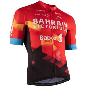 Nalini Barhain Victorious Jersey