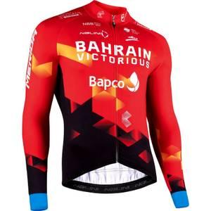 Nalini Bahrain Victorious Long Sleeve Jersey
