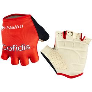 Nalini Cofidis Gloves