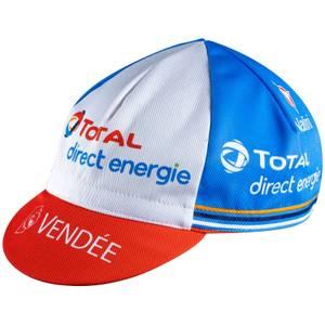 Nalini Total Direct Energie Cap