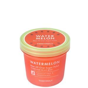 TONYMOLY Watermelon Dew All Over Sugar Polish