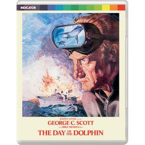 The Day of the Dolphin (Limited Edition)