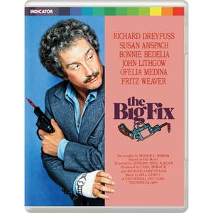 The Big Fix (Limited Edition)