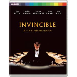 Invincible (Limited Edition)