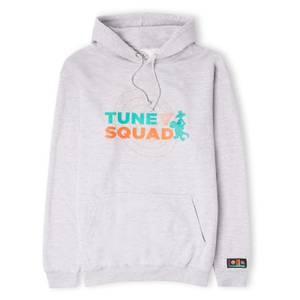 Space Jam Tune Squad Basket Hoodie - Grey