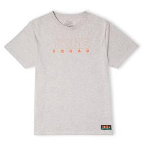 Space Jam Tune Squad Space Jam Unisex T-Shirt - Grey