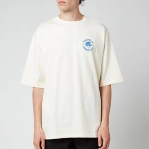 Holzweiler Men's Ranger Garden Club T-Shirt - Ecru