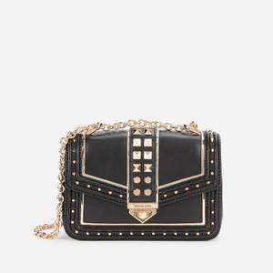 MICHAEL Michael Kors Women's Soho Chain Shoulder Bag - Black