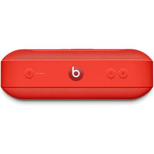 Beats Pill+ Bluetooth Portable Speaker - Red