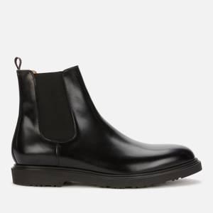 Paul Smith Men's Lambert Leather Chelsea Boots - Black