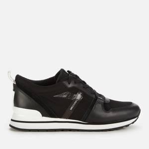 MICHAEL Michael Kors Women's Dash Running Style Trainers - Black