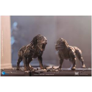 HIYA Toys The Predator Predator Hounds Exquisite Mini 1/18 Scale Figure 2-pack