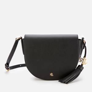 Lauren Ralph Lauren Women's Witley 20-Cross Body Bag - Black