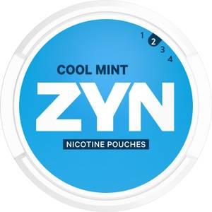 ZYN® Cool Mint Free Sample