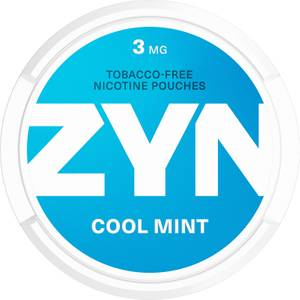 ZYN® Cool Mint