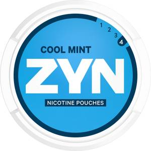 ZYN® Cool Mint Strong Free Sample